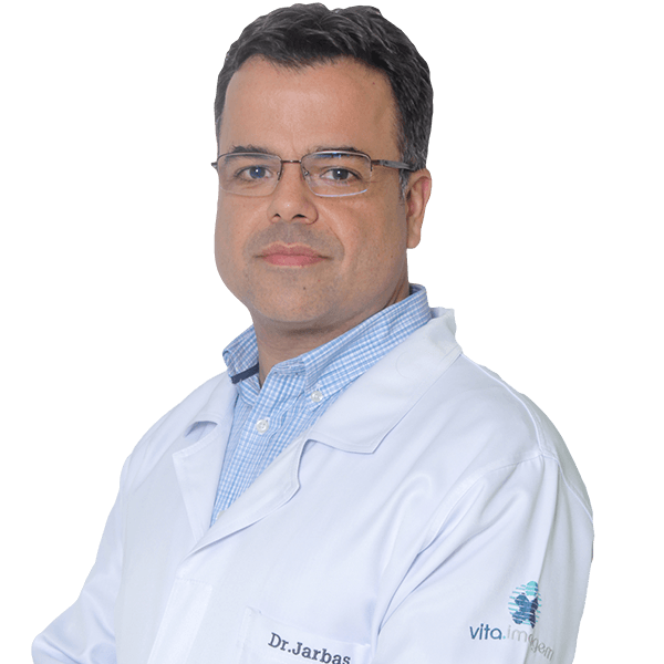 Dr. Jarbas Siqueira Paranhos
