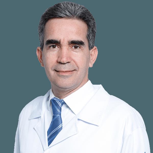 Dr. Alexander Miraglia Steiner