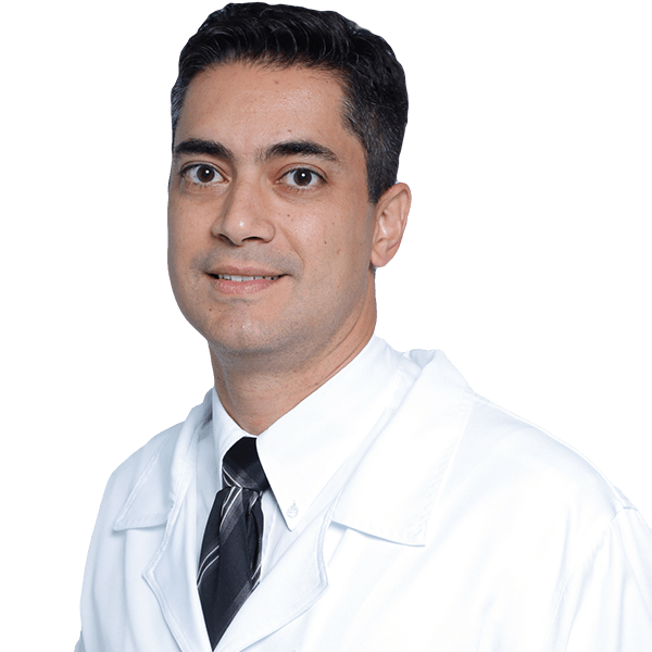Dr. Rogério Gonçalves de Campos Meirelles