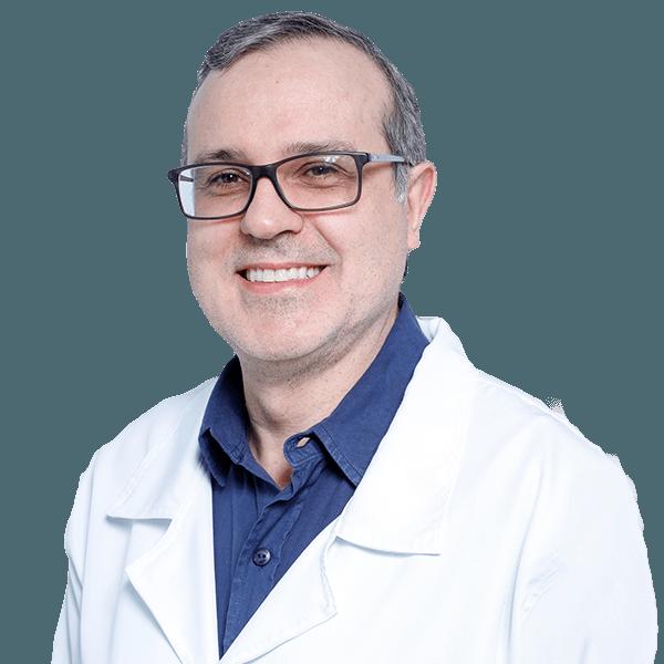 Dr. Christovan Conde Peres Junior
