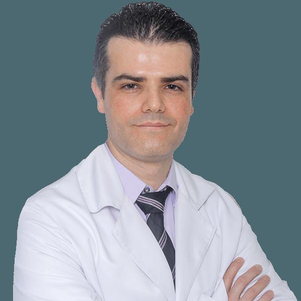 Dr. Nillo Posse Wanderley
