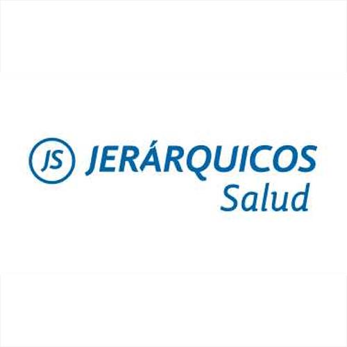Convenio Jérarquicos Salud