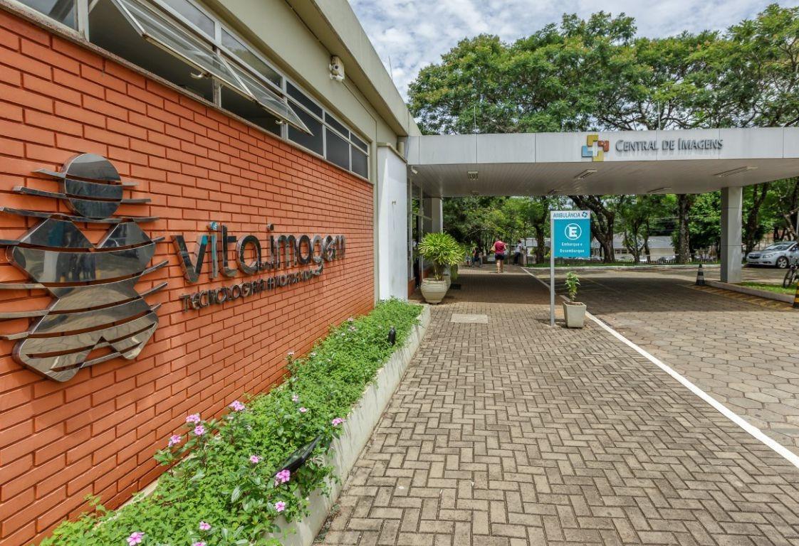 Unidade da Vita Imagem - Hospital Costa Cavalcante em Foz do Iguaçu
